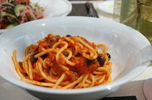 Italian with a Twist