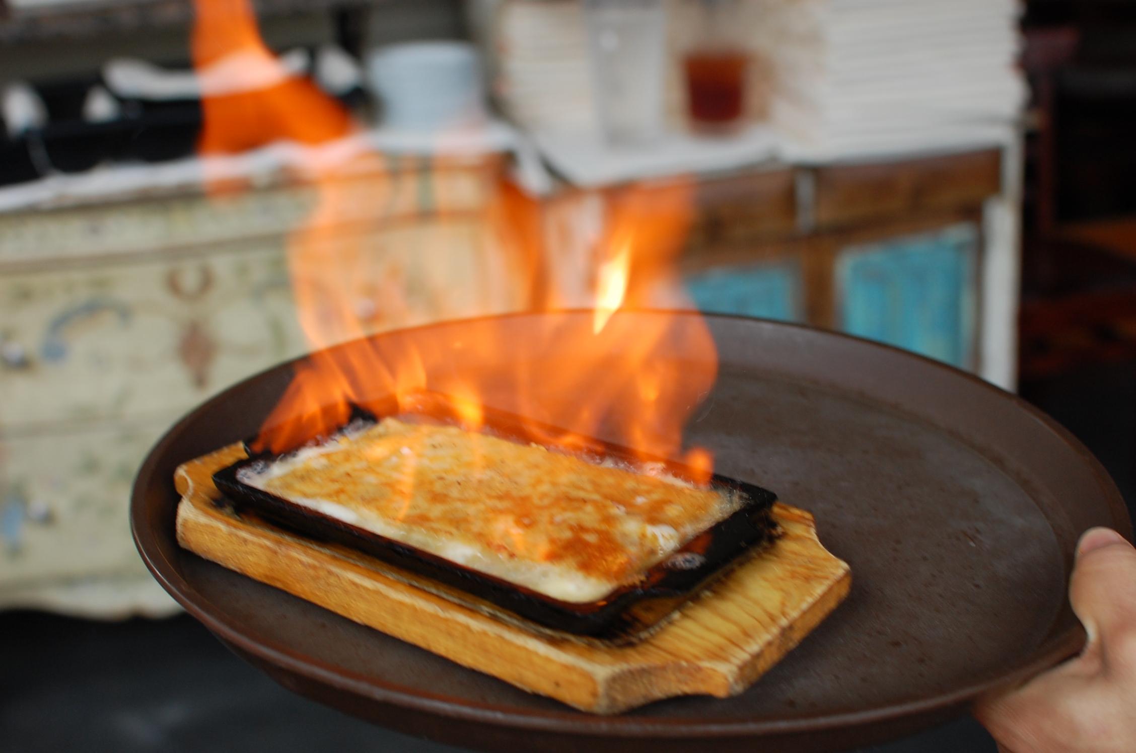 Ulysses voyage great greek food dineandtravel blog for About greek cuisine