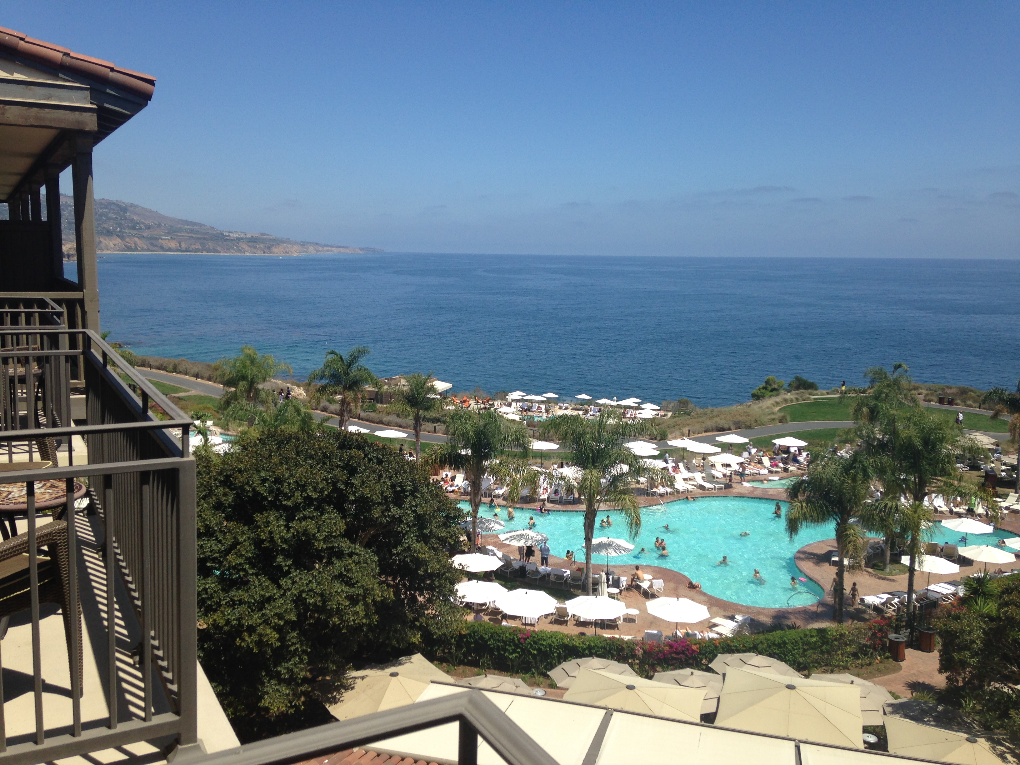 Terranea – Ocean Views from Every Angle – Dine, Travel & Entertainment