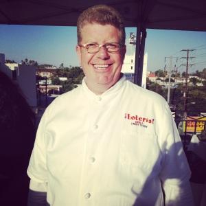 Chef Jimmy Shaw