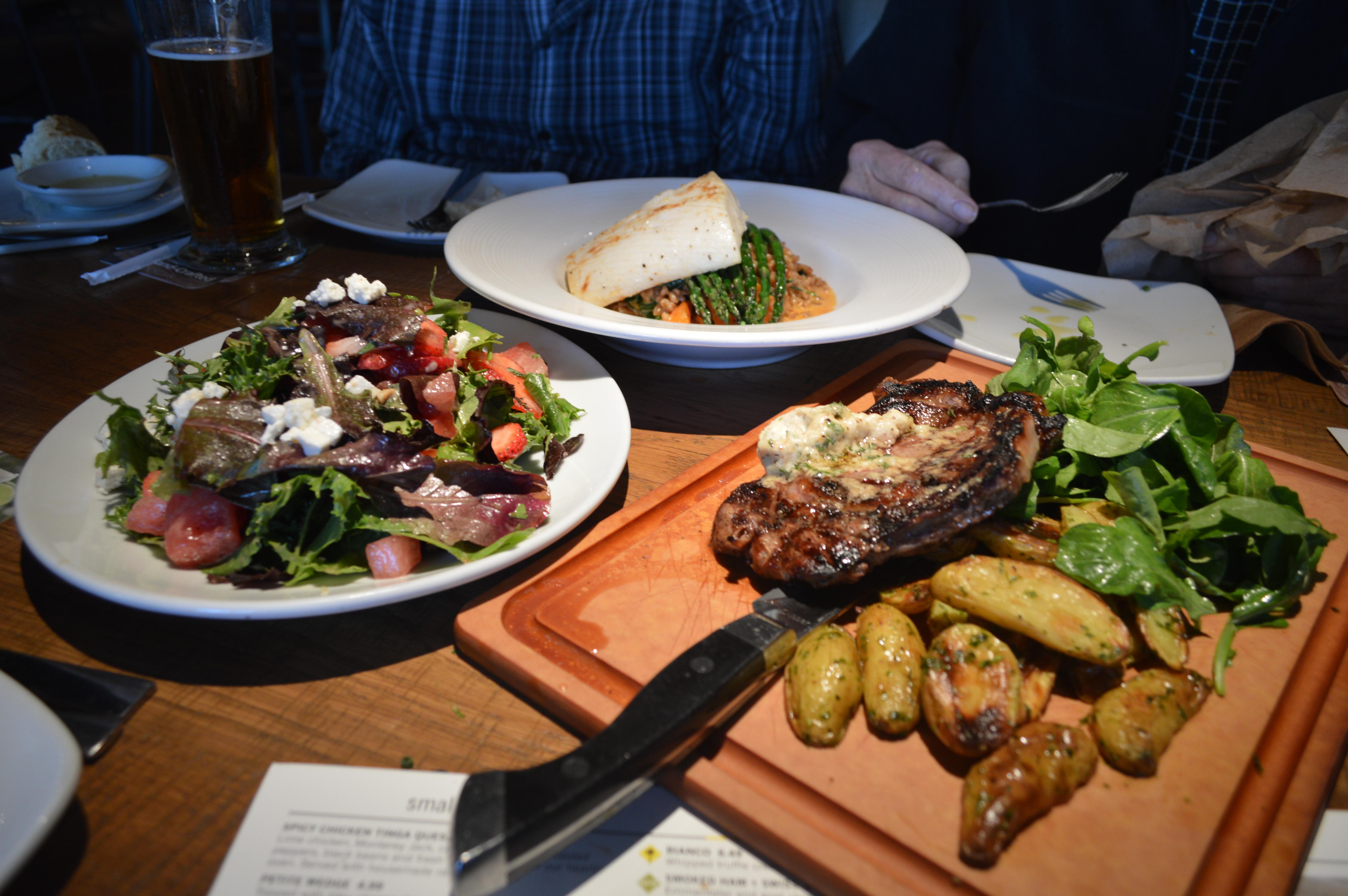 Dsc Boardwalk Pasta And Seafood Menu