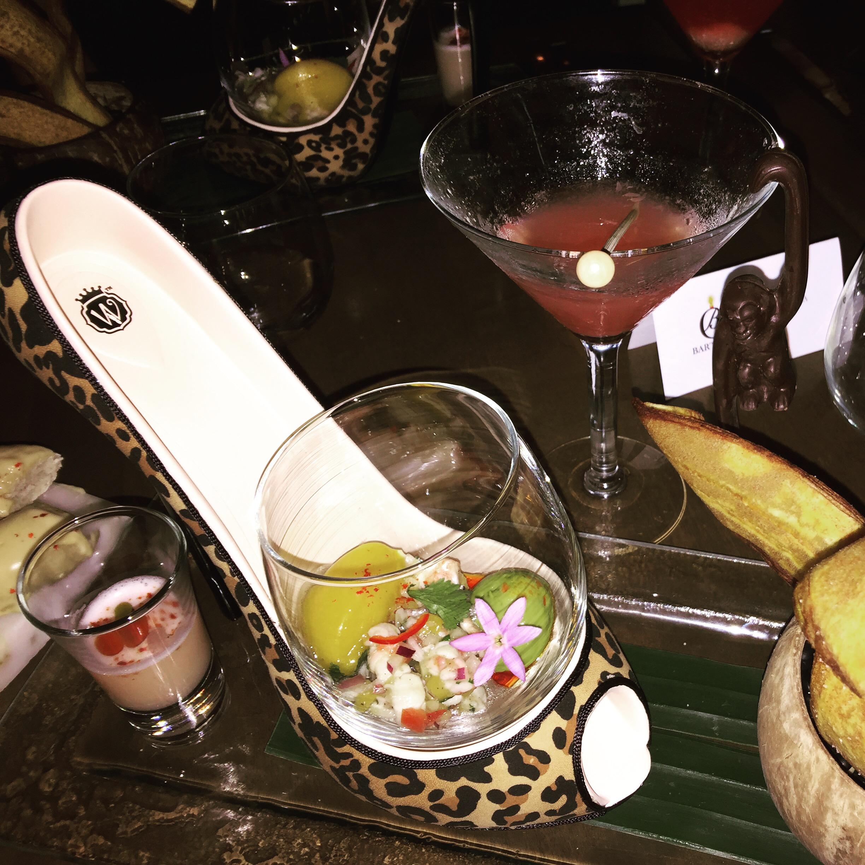 barton g – where art and food collide – dine, travel & entertainment