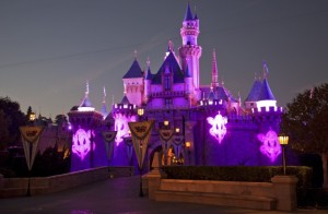 Photo courtesy of Disneyland Resort)