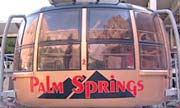 (Photo Courtesy of Palm Springs Aerial Tram)