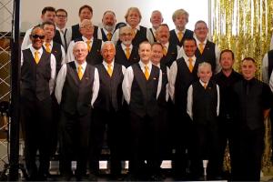 (Photo courtesy of the Gay Mens Choir)