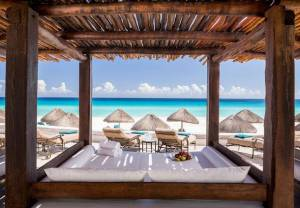 (Photo courtesy of the JW Marriott Cancun Resort and Spa)