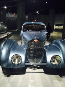 (1926 Bugatti - Photo by Jill Weinlein)