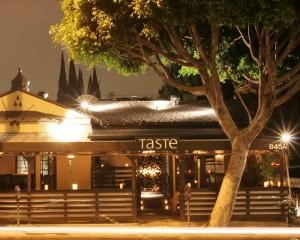 (Photo from Taste)