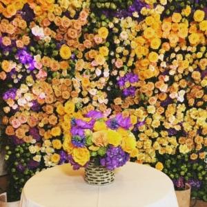 (Mark's Garden Flowers - Photo by Jill Weinlein)