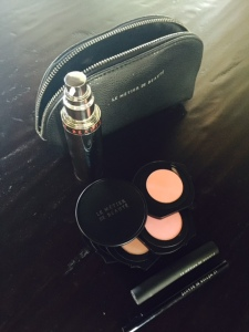 Looking good with these products - Photo by Jill Weinlein