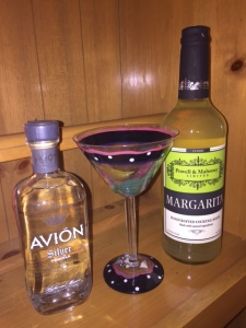 Libations to sip while watching award shows - Photo by Jill Weinlein