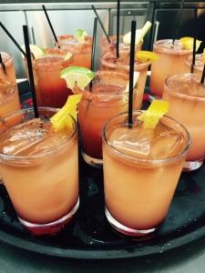 (Creative cocktails - Photo by Jill Weinlein)