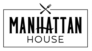 Manhattan House Logo Black - PNG