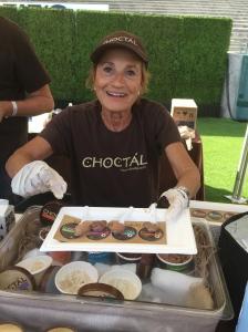 Choctal Cutie