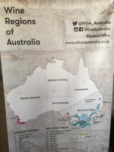 (Australia Wine Region - Photo by Jill Weinlein)