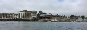 Monterey Bay Cannery Row - Photo by Jill Weinlein