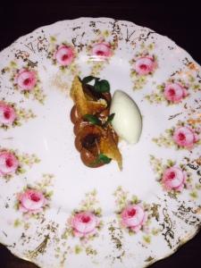 You don't just get one dessert at Maude - Photo by Jill Weinlein