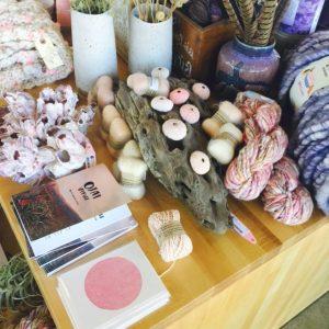 Craft Store Photo by Jill Weinlein
