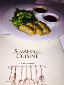 Suzanne's Cuisine - Photo by Jill Weinlein