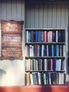 Bart's Books - Photo by Jill Weinlein