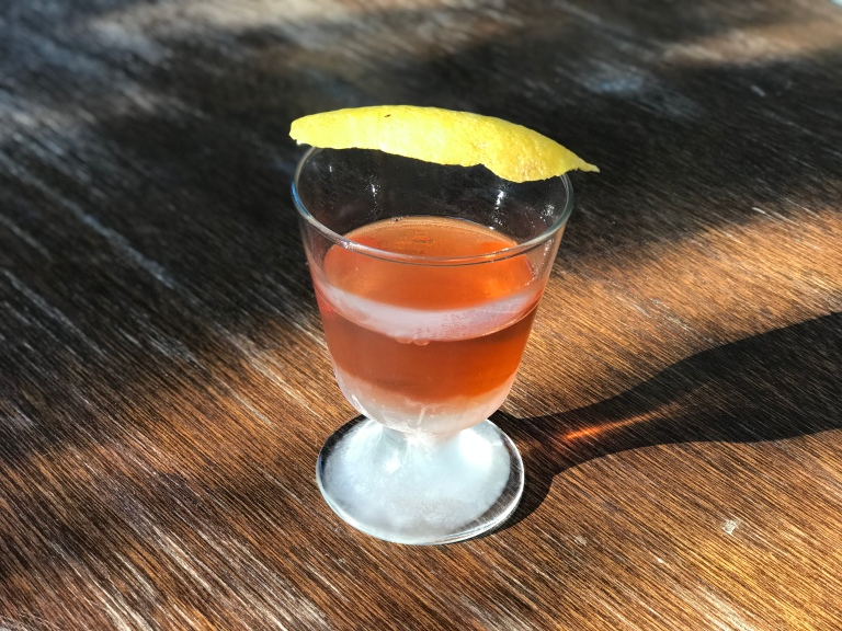 They Raymond 1886 - The Sazerac Cocktail (2)