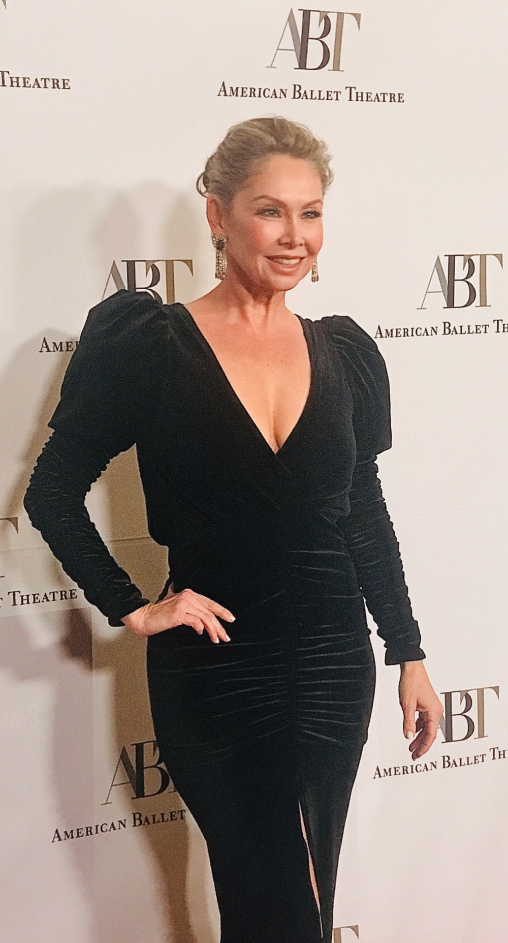 IMG_2450 Dancer Kym Johnson Herjavec – Photo Jill Weinlein