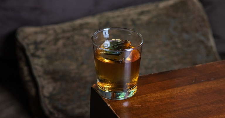 The Raymond - Old Fashioned